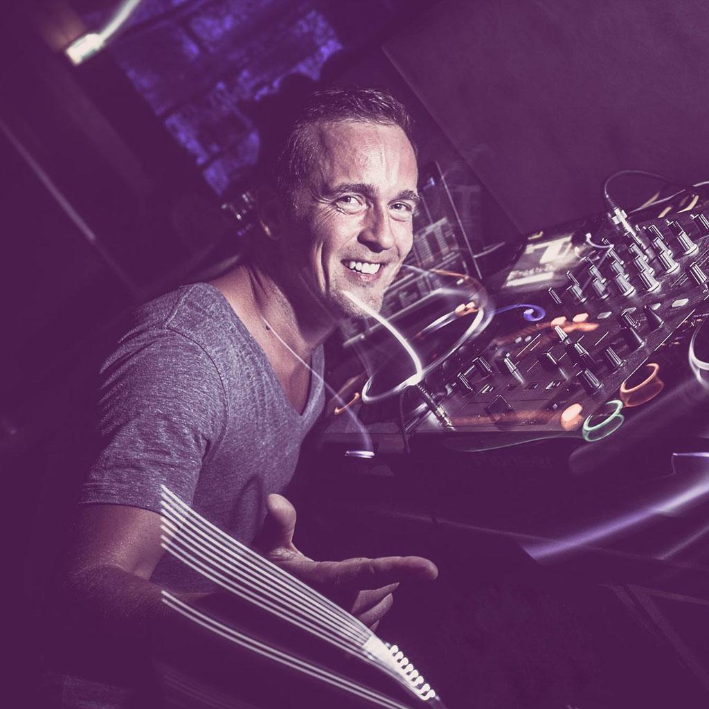 Club DJ Augsburg
