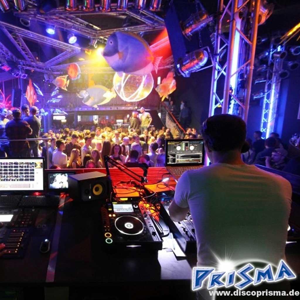 DJ Allgäu Nick